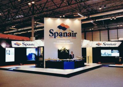 Stand Fitur