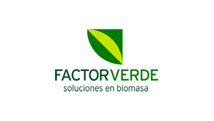 Factor verde. Ingeniería de biomasa.