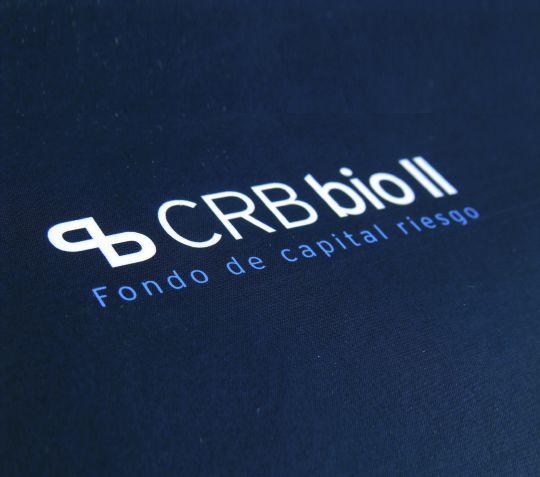 CRB Inverbio Identidad de producto, campaña de lanzamiento
